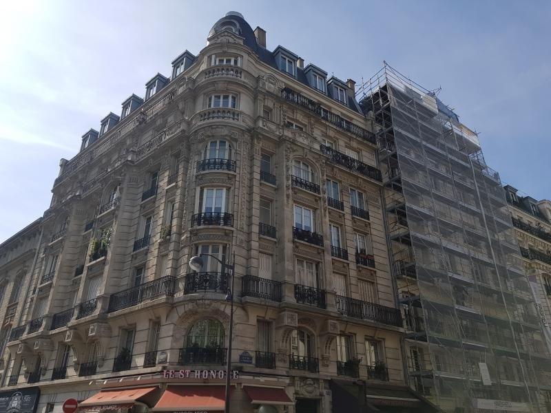 Vente appartement Paris 11ème 345000€ - Photo 7