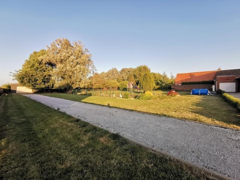 Sale house / villa Busnes 255000€ - Picture 8