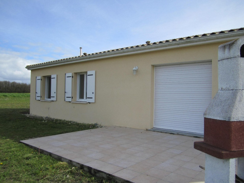 Sale house / villa Barbezieux-saint-hilaire 130 000€ - Picture 3