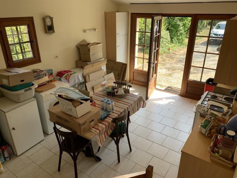 Vente maison / villa Vallon pont d'arc 222600€ - Photo 10