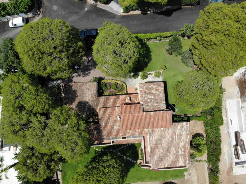 Venta de prestigio  casa Saint jean cap ferrat 7350000€ - Fotografía 1