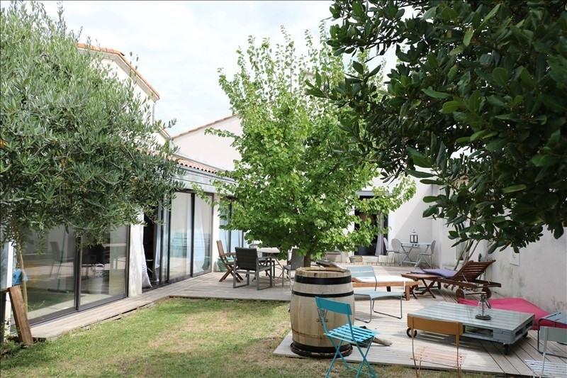 Sale house / villa Montelimar 368000€ - Picture 3