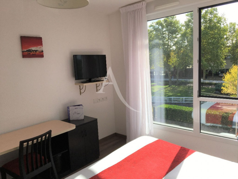 Investment property apartment Toulouse 99000€ - Picture 3