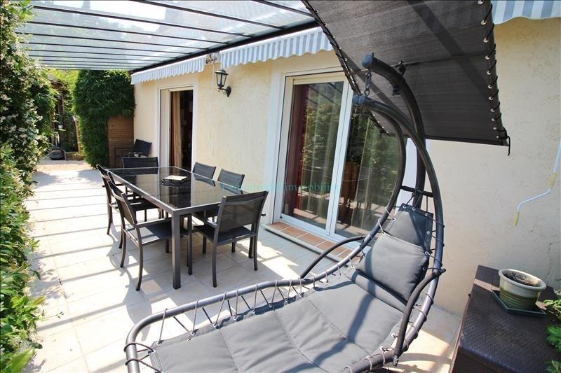 Vente maison / villa Le tignet 470000€ - Photo 16