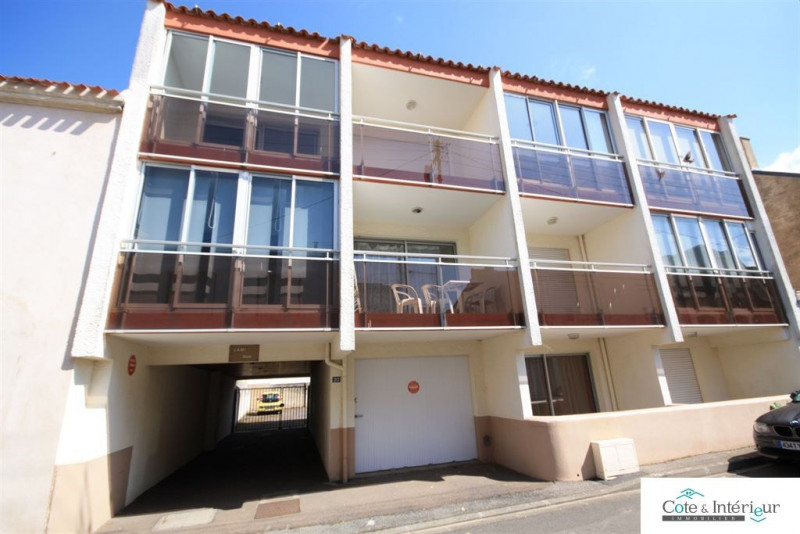 Vente appartement Les sables d'olonne 168000€ - Photo 9