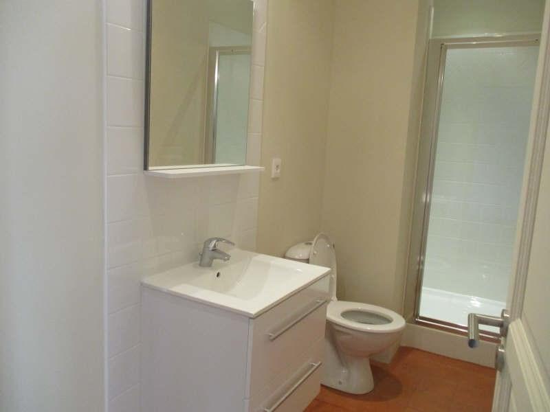Rental apartment Nimes 571€ CC - Picture 6
