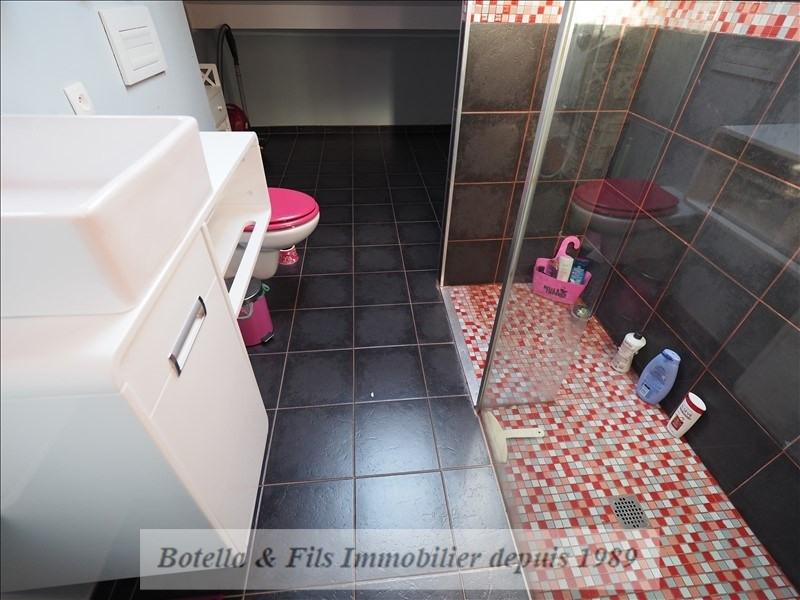 Verkoop  huis Bagnols sur ceze 485000€ - Foto 12