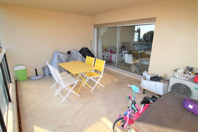 Sale apartment Villeneuve loubet 291700€ - Picture 5