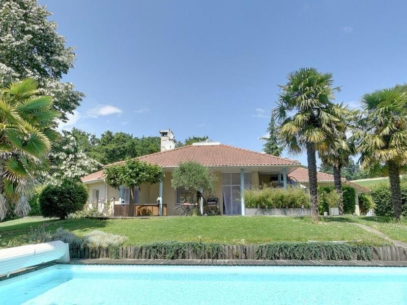 Vente maison / villa Montardon 438900€ - Photo 1