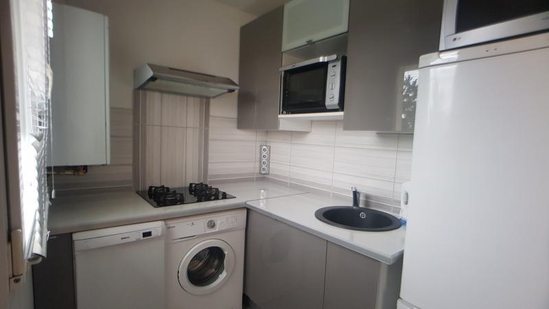 Sale apartment Noiseau 189000€ - Picture 6