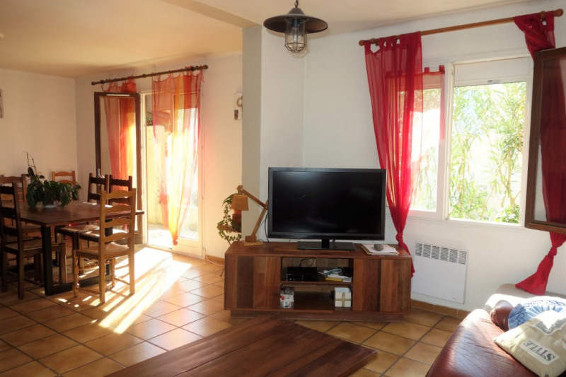 Vente maison / villa Saint gervasy 325 000€ - Photo 9