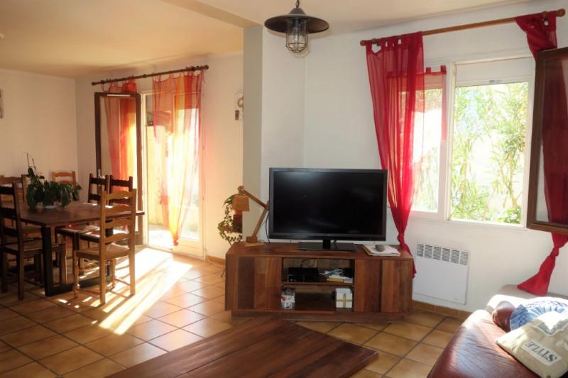 Vente maison / villa Saint gervasy 325000€ - Photo 9
