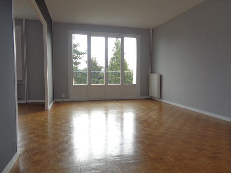 Sale apartment Limoges 73900€ - Picture 1