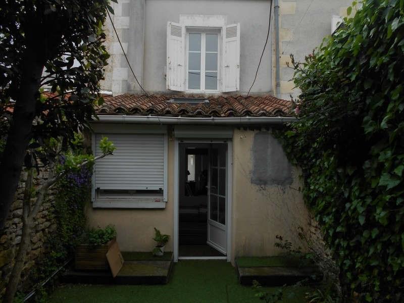 Vente maison / villa Niort 117000€ - Photo 1