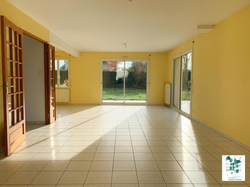 Sale house / villa Mathieu 441000€ - Picture 2