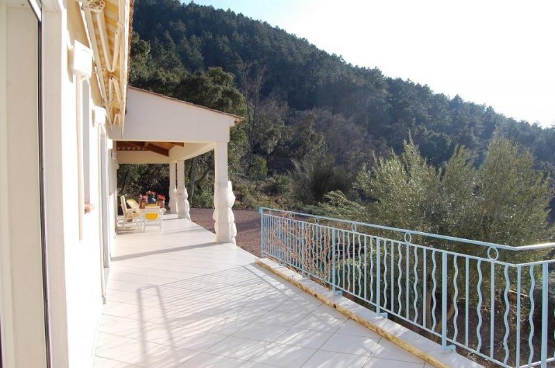 Vente de prestige maison / villa Les adrets 960000€ - Photo 12