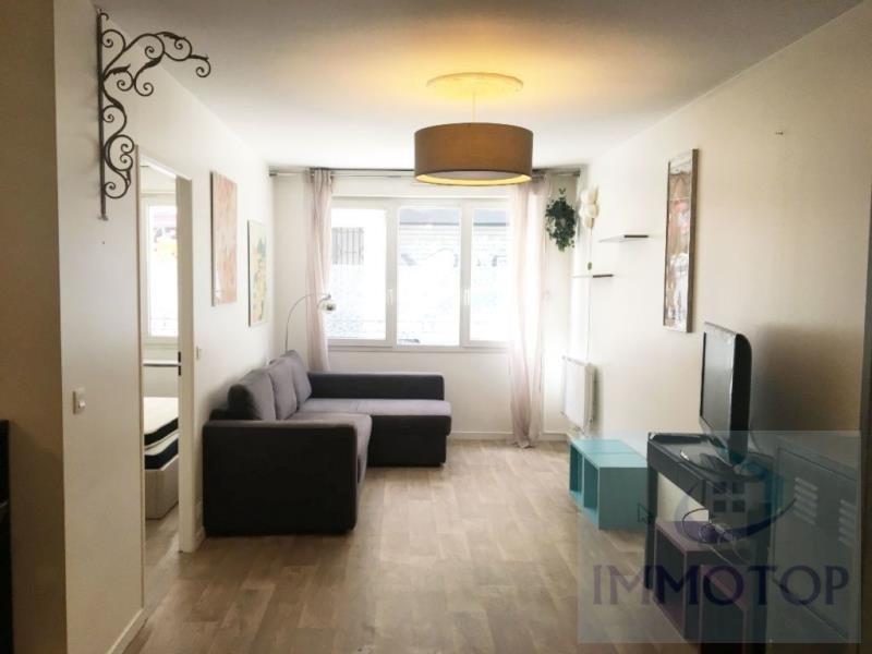 Sale apartment Paris 20ème 389000€ - Picture 1