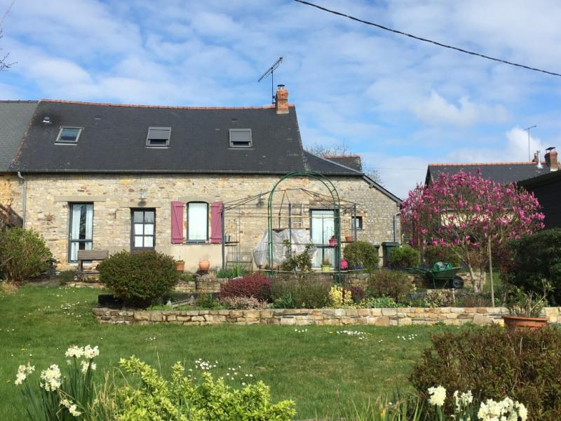 Maison La Bosse De Bretagne 3 pièce (s) 125 m²