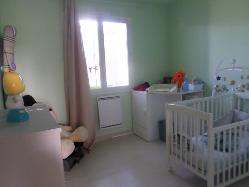 Vente maison / villa Civaux 137000€ - Photo 10