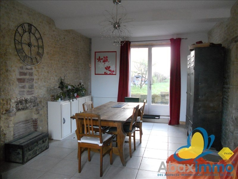 Sale house / villa Falaise 117500€ - Picture 1