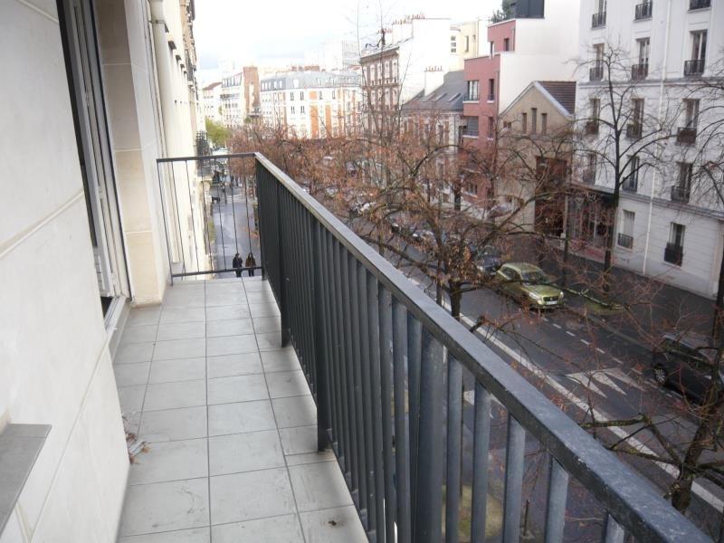 Sale apartment Paris 14ème 850000€ - Picture 1