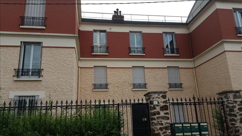Location appartement Juvisy sur orge 601€ CC - Photo 1