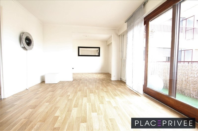 Vente appartement Nancy 144 000€ - Photo 3