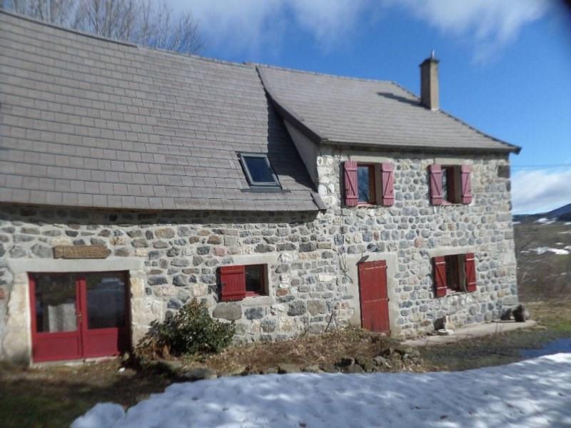 Sale house / villa Le beage 244600€ - Picture 1