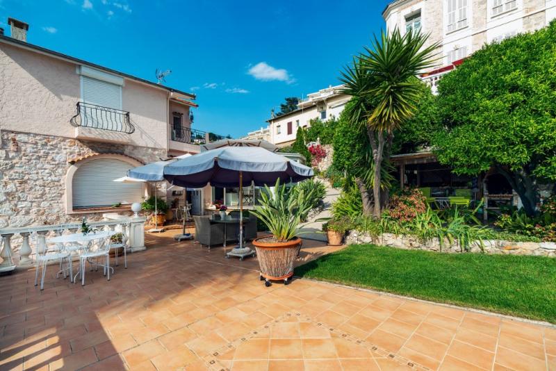 Verkoop van prestige  huis Nice 795000€ - Foto 1