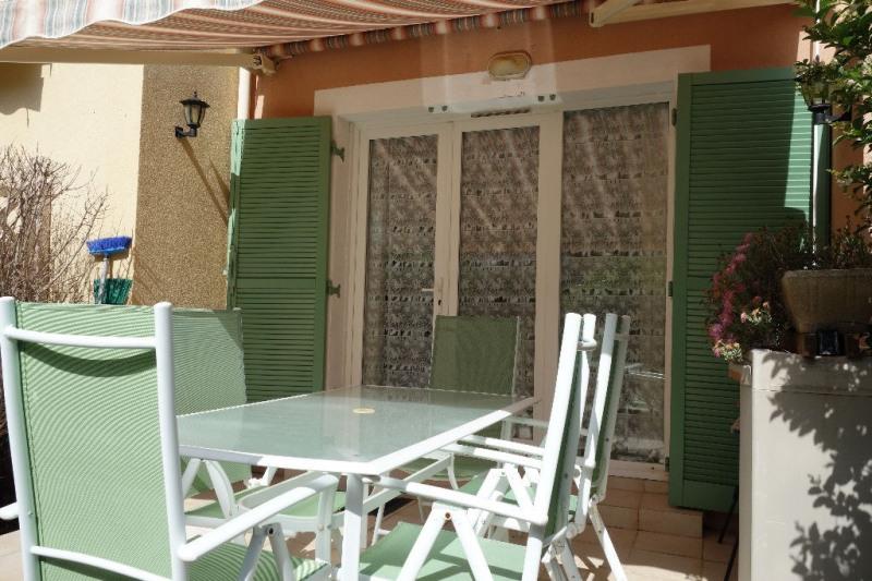 Vente maison / villa La londe les maures 220500€ - Photo 5