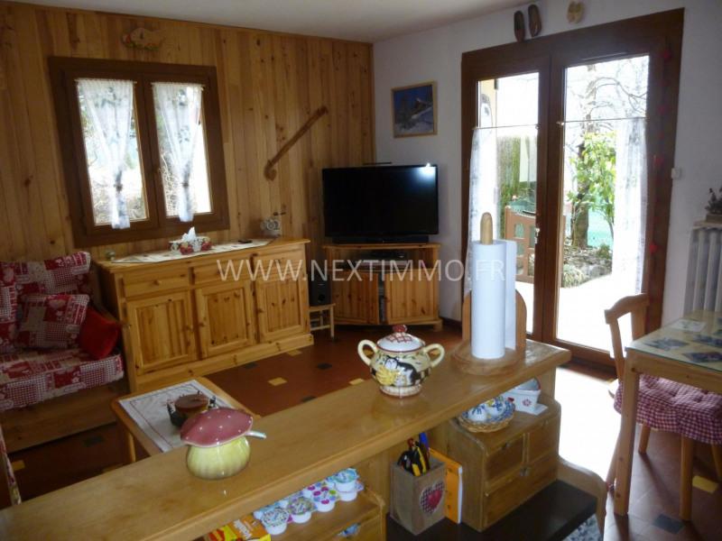 Vendita appartamento Valdeblore 86000€ - Fotografia 2