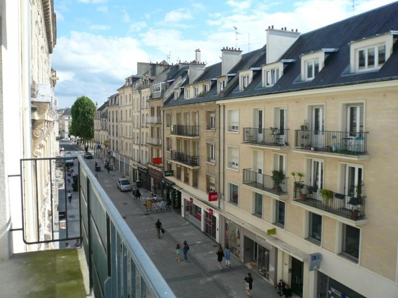 Location appartement Caen 630€ CC - Photo 4