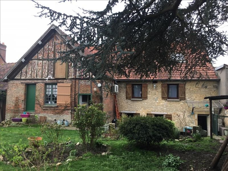 Sale house / villa Chaumont en vexin 220000€ - Picture 1