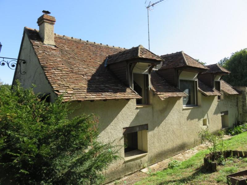 Venta de prestigio  casa Rouziers de touraine 785000€ - Fotografía 11