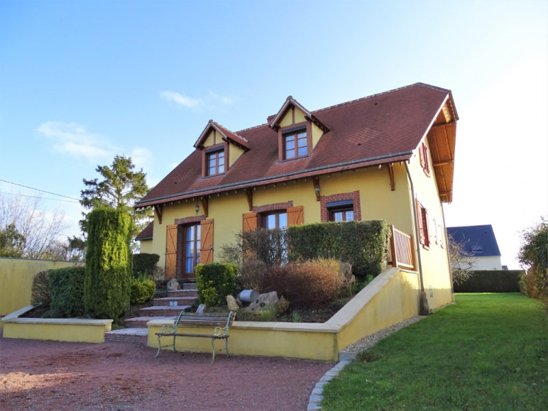 Vente maison / villa Chartres 262000€ - Photo 1