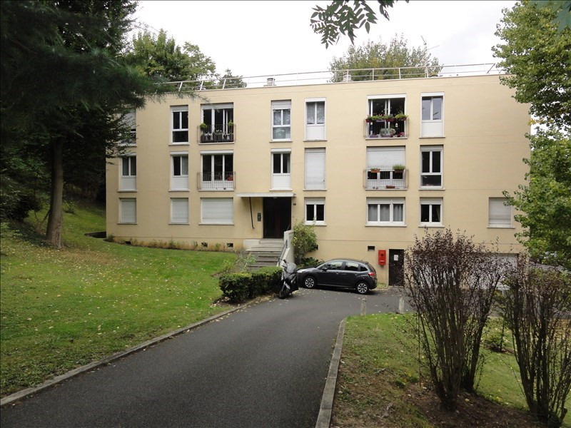 Sale apartment Bougival 215 000€ - Picture 6
