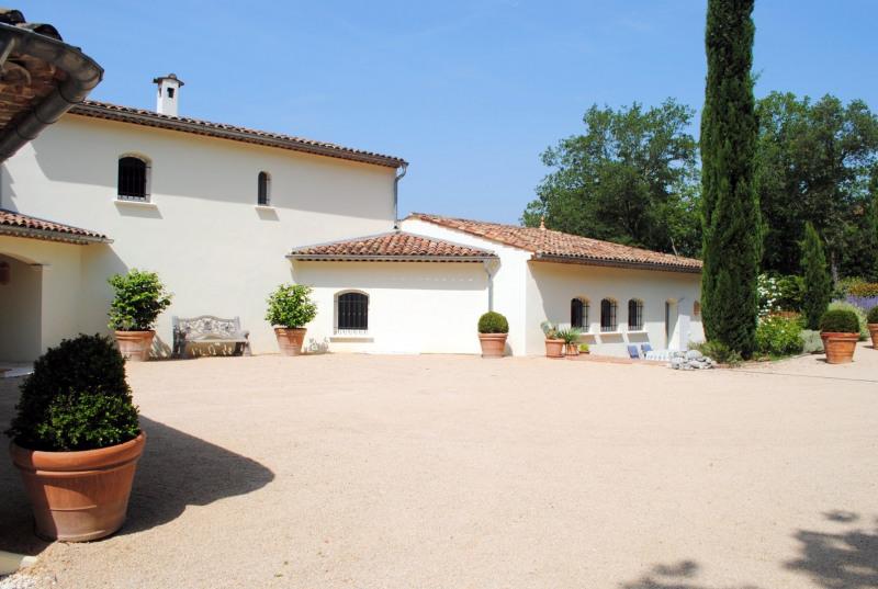 Vente de prestige maison / villa Callian 2300000€ - Photo 17