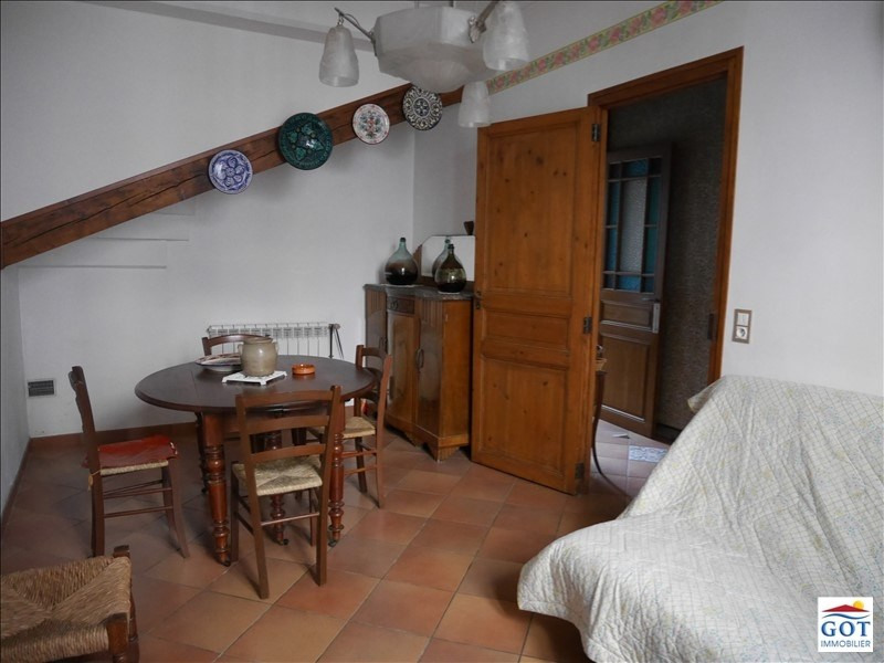 Vente maison / villa St laurent de la salanque 146000€ - Photo 2