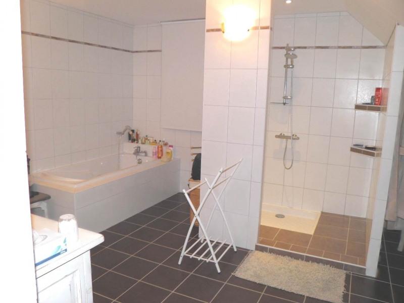 Deluxe sale house / villa Louhans 5 mns 449000€ - Picture 14