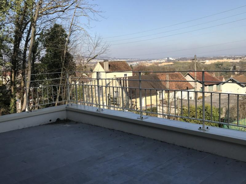 Rental apartment Villennes sur seine 2380€ CC - Picture 7