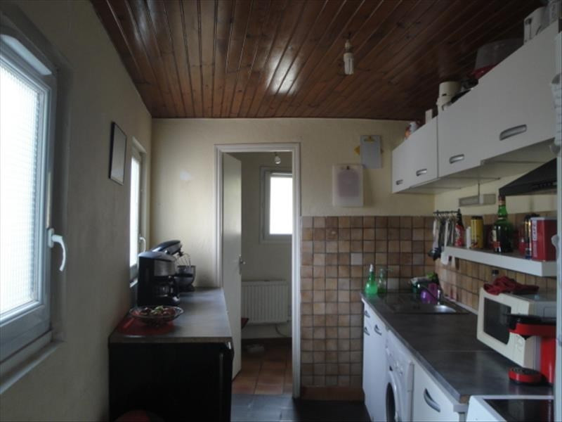 Vente maison / villa Cherveux 95 400€ - Photo 3