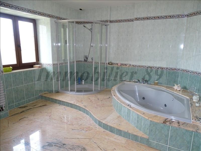 Sale house / villa Au coeur de la forêt 295000€ - Picture 17