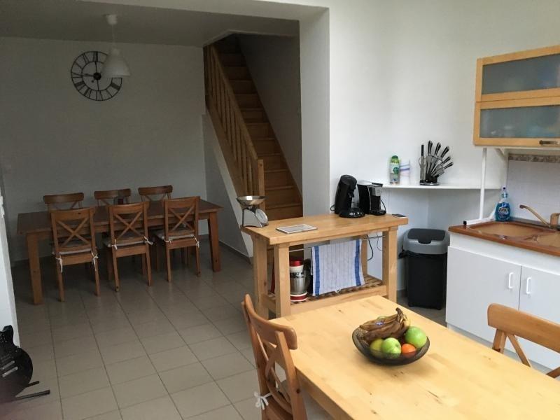 Rental house / villa Carvin 820€ CC - Picture 3