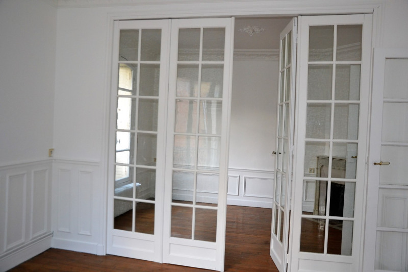 Rental apartment Colombes 1 150€ CC - Picture 3