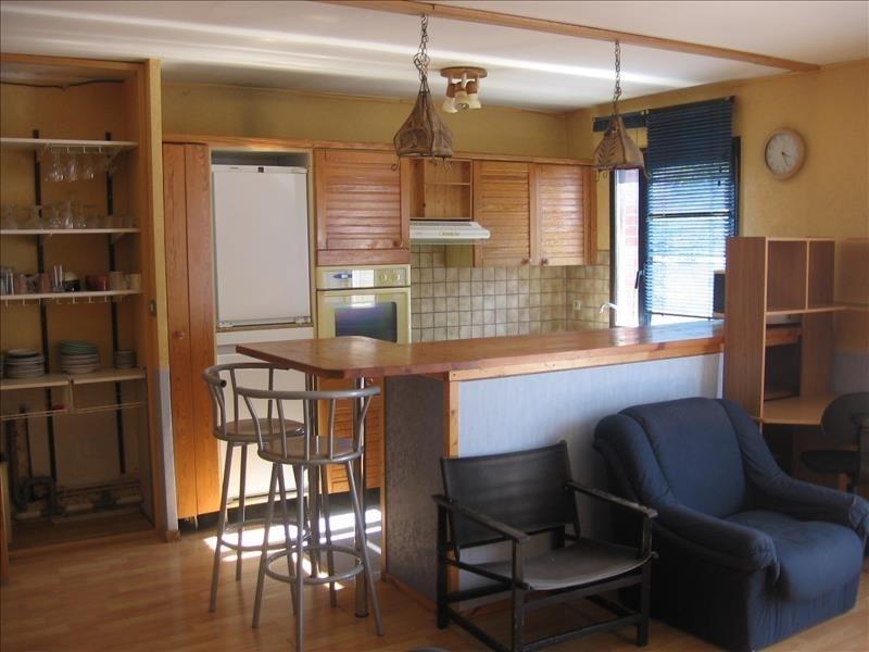 Venta  apartamento Evry 140000€ - Fotografía 1