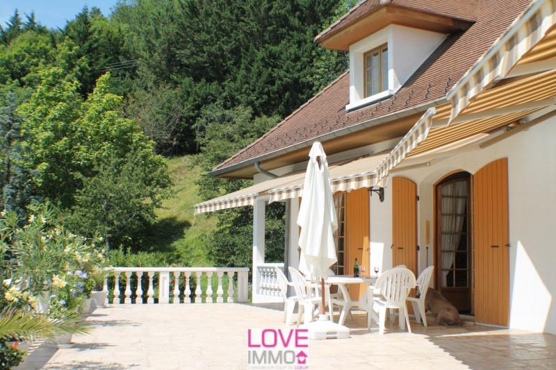 Vente de prestige maison / villa Moirans 610000€ - Photo 5