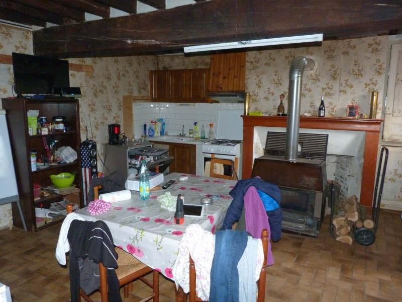 Sale house / villa Secteur charny 118000€ - Picture 3