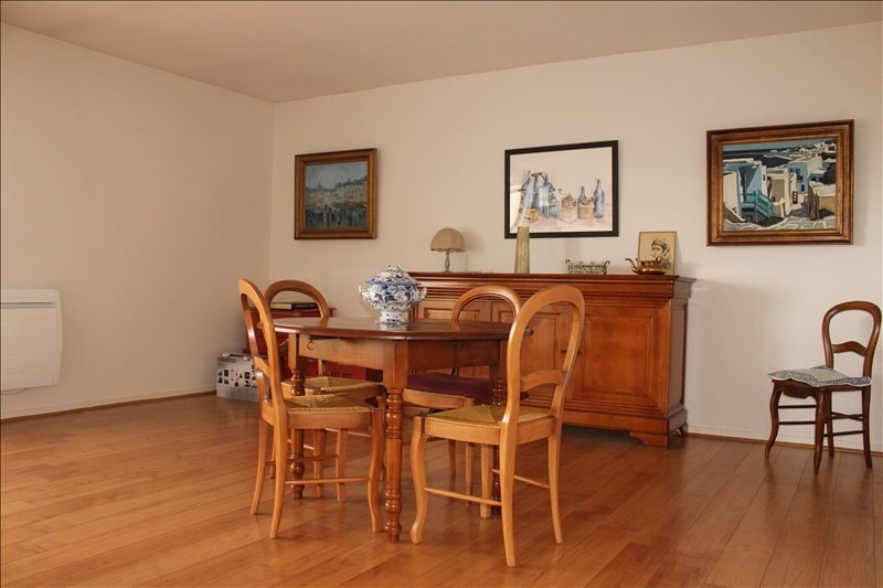 Sale apartment Quimper 139 956€ - Picture 4