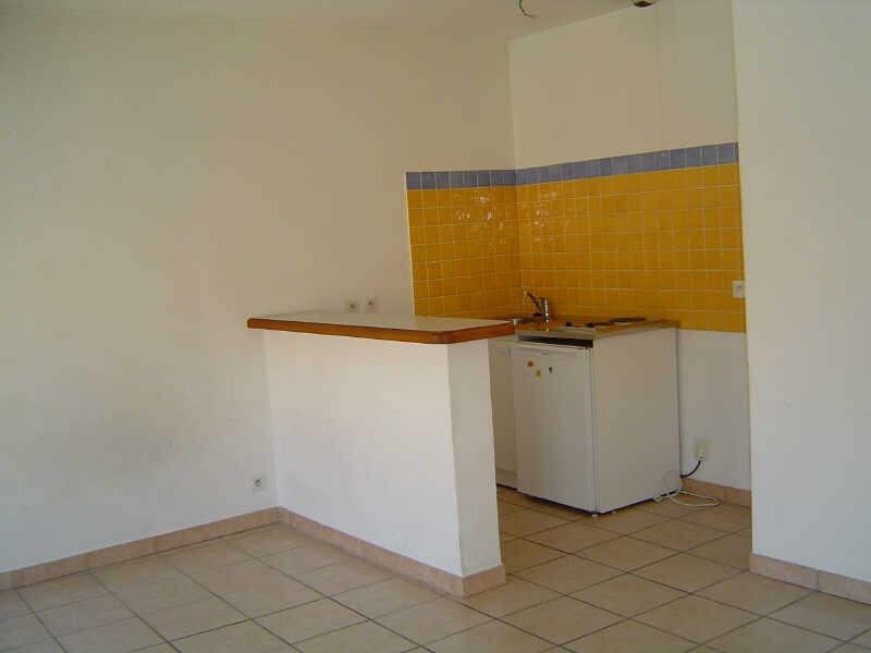 Vente appartement Montélimar 48000€ - Photo 3