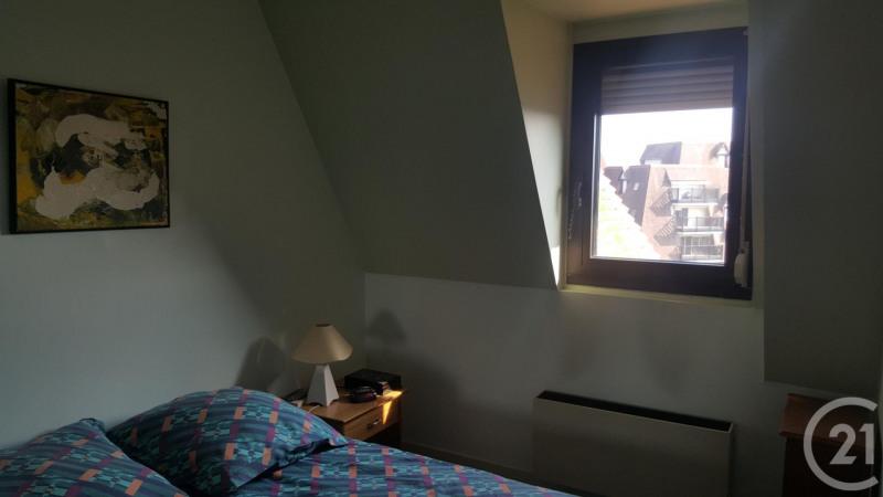 Vente appartement Tourgeville 269000€ - Photo 8